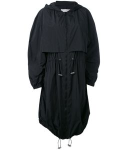 MSGM | Hooded Midi Parka