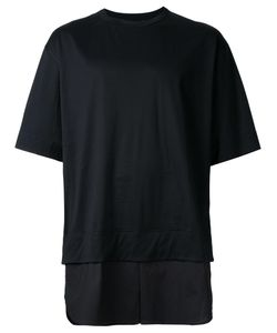 JUUN.J | Layered Hem T-Shirt 46