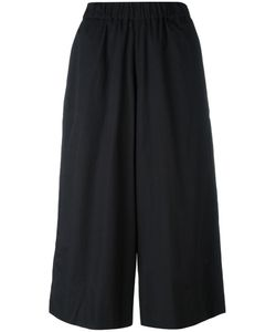 Antonio Marras | Cropped Trousers 38 Cotton
