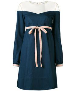 Miahatami   Платье С Открытыми Плечами