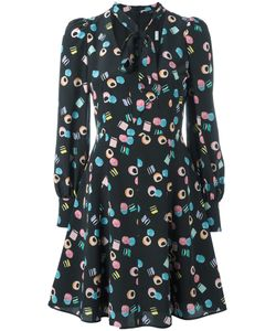 Marc Jacobs | Licorice Print Dress Size 2