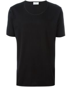 THE WHITE BRIEFS | Oak T-Shirt Small Organic Cotton