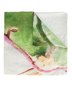 Ottotredici | Moth Print Scarf