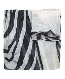 Ottotredici | Zebra Print Scarf