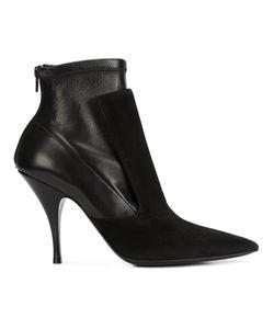 Givenchy | Ботинки На Шпильке