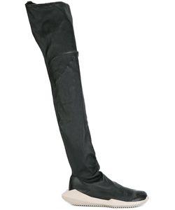 Rick Owens   Сапоги X Adidas Stealth