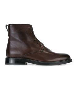 Paul Smith | Ботинки На Шнуровке