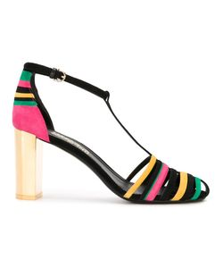 Salvatore Ferragamo | Strappy Pumps