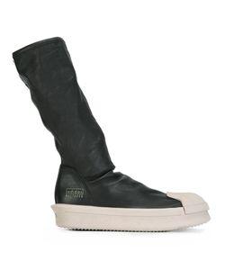 Rick Owens | Хай-Топы X Adidas