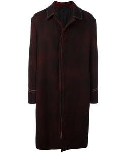 Lanvin | Удлиненное Пальто С Пятнистым Эффектом