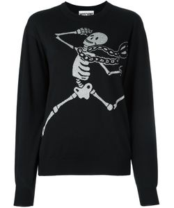 Moschino | Skeleton Intarsia Jumper