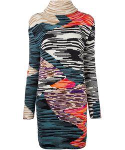 Missoni | Трикотажное Платье С Узором