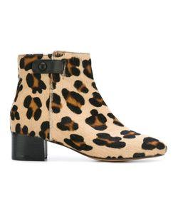 Tila March | Montana Boots
