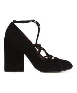 Marc Jacobs | Туфли На Массивном Каблуке