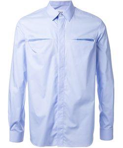 Wan Hung   Рубашка На Пуговицах