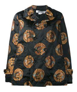 COMME DES GARCONS COMME DES GARCONS | Dragon Oversized Jacket