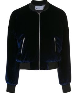 T By Alexander Wang | Classic Bomber Jacket