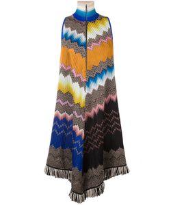 Missoni | Платье С Узором Шеврон