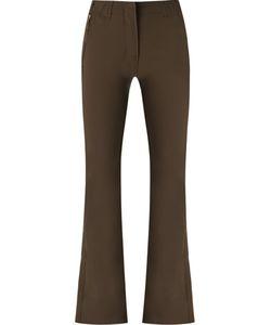 GLORIA COELHO | Slim Fit Trousers