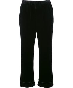 Piamita | Annette Cropped Trousers
