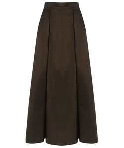 GLORIA COELHO | Long Skirt