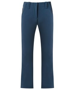 GLORIA COELHO | Straight Leg Trousers