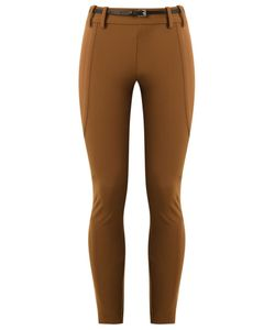 GLORIA COELHO | Panelled Skinny Trousers