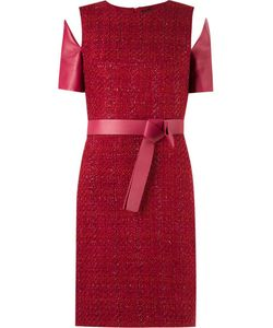 GLORIA COELHO | Panelled Dress
