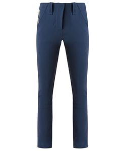 GLORIA COELHO | Slim Fit Trousers