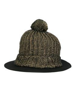 SUPER DUPER HATS | Шапка-Бини С Широкими Полями