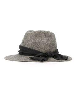 CA4LA   Шляпа С Широкими Полями