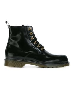 Ami Alexandre Mattiussi | Combat Boots