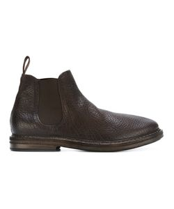 Marsell | Текстурированные Ботинки Челси