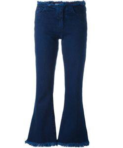 Marques Almeida | Marquesalmeida Flared Jeans