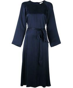 Forte Forte | Платье С Поясом