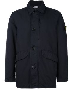 Stone Island | Flap Pockets Zipped Jacket