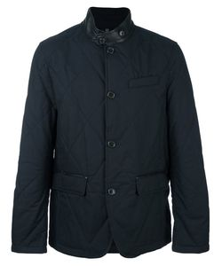 Michael Kors | Band Collar Padded Jacket
