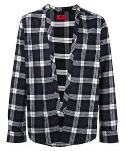 424 Fairfax | Клетчатая Куртка-Рубашка