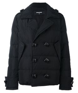 Dsquared2 | Padded Double Breasted Jacket