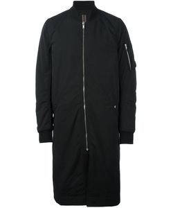 RICK OWENS DRKSHDW | Удлиненная Куртка-Бомбер