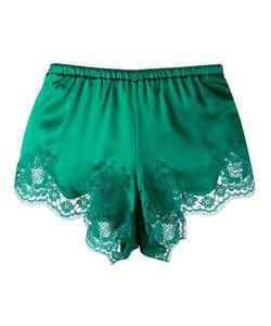 Dolce & Gabbana | Lace Trim Shorts
