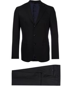 Tonello | Fitted Dinner Suit