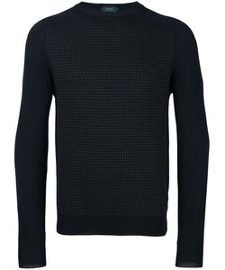 Zanone | Round Neck Jumper