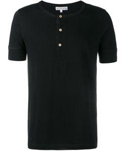 MERZ B. SCHWANEN | Henley T-Shirt