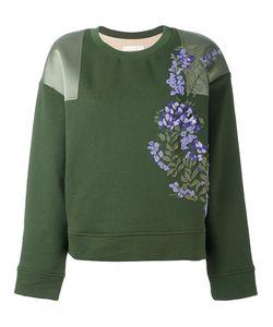 SSHEENA | Appliqué Sweatshirt