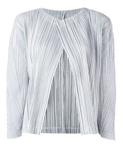 PLEATS PLEASE BY ISSEY MIYAKE | Плиссированная Рубашка