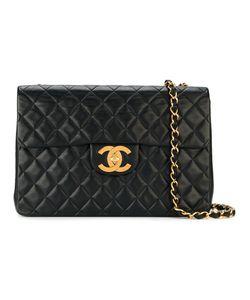 Chanel Vintage | Стеганая Сумка На Плечо