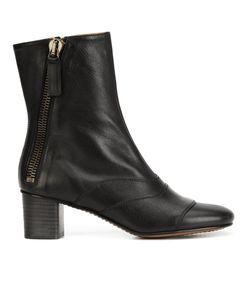 Chloe | Ботинки По Щиколотку Lexi