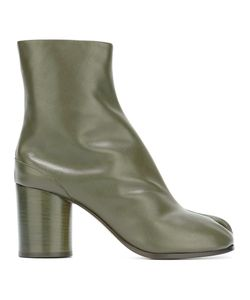 Maison Margiela | Ботинки По Щиколотку Tabi