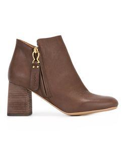 See By Chloe | Ботинки Jamie